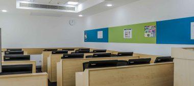 Vistara training centre
